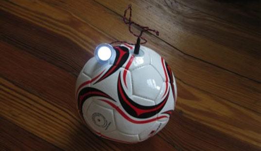 Inspirasi dari sepak bola (2)