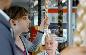Creative Bus and Subway Handle Advertisements (15) 3